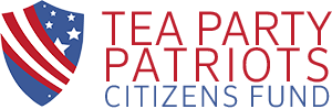 Tea Party Patriots Citizen Fun Logo